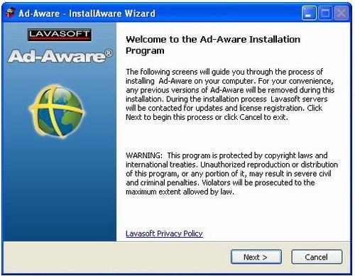 Ad- aware pro security 1 комплексные антивирусы, пробные версии