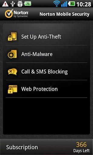 бесплатный антивирус для смартфона - фото 10